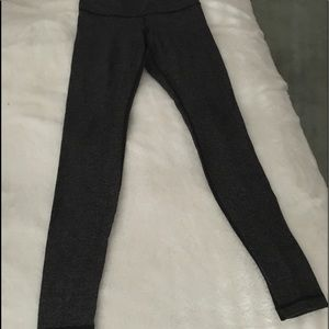 Lululemon pants for women fits size Small-Large.